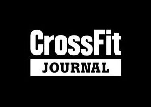 crossfit journal logo